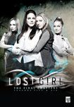 Lost Girl: The Final Chapters - Seasons Five & Six [6 Discs] (dvd) 30205211