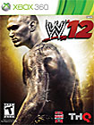 WWE '12 - Xbox 360