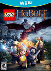 LEGO The Hobbit - Nintendo Wii U