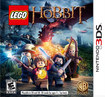 LEGO The Hobbit - Nintendo 3DS