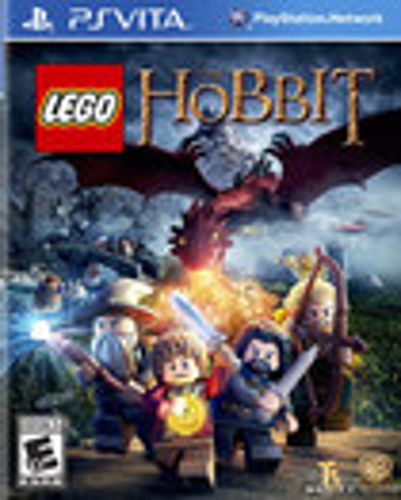 LEGO The Hobbit - PS Vita