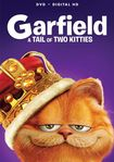 Garfield: A Tail Of Two Kitties (dvd) 30243234