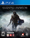Middle-earth: Shadow of Mordor - PlayStation 4