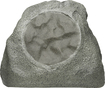 Russound - 2-Way Outdoor Rock Loudspeaker (Each) - Weathered Granite