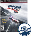 Need for Speed: Rivals - PRE-OWNED - PlayStation 3