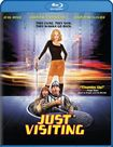 Just Visiting [blu-ray] 30260385