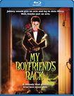 My Boyfriend's Back [blu-ray] 30260409