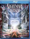 Nightmare Weekend [blu-ray/dvd] [2 Discs] 30262251