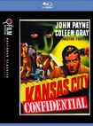 Kansas City Confidential [film Detective Restored Version] [blu-ray] 30262732