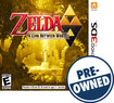 The Legend of Zelda: A Link Between Worlds - PRE-OWNED - Nintendo 3DS