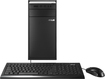 Asus - Essentio Desktop - AMD A10-Series - 8GB Memory - 1TB Hard Drive - Black