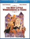 The Best Little Whorehouse In Texas [blu-ray] 30270226