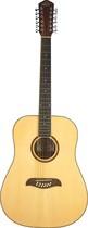 Oscar Schmidt - 6-String Full-Size Acoustic Guitar - Natural