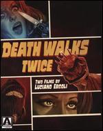 Death Walks Twice: Two Films By Luciano Ercoli (blu-ray Disc) 30277274