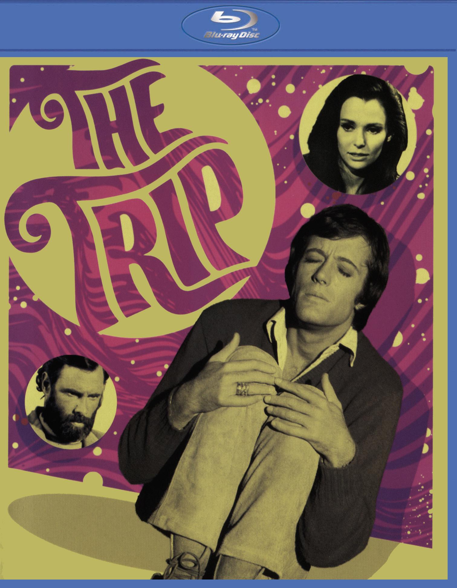 The Trip [blu-ray] 30281216