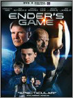 Ender's Game (DVD) (Eng/Spa) 2013
