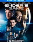 Ender's Game [2 Discs] [blu-ray/dvd] 3030059