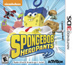 SpongeBob HeroPants - Nintendo 3DS