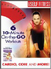 Tamilee Webb: 6 10-Minute On-the-Go Workouts (DVD)