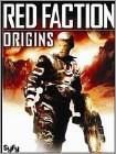 Red Faction: Origins (DVD) (Enhanced Widescreen for 16x9 TV) (Eng) 2011
