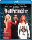 Death Becomes Her [blu-ray] 30373259