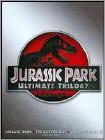 Jurassic Park Ultimate Trilogy [4 Discs] (DVD) (Eng/Spa/Fre)