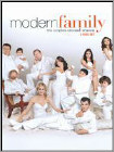 Modern Family: The Complete Second Season [3 Discs] (DVD) (Eng)