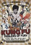 Kung Fu: Trailers Of Fury (dvd) 30396141