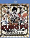 Kung Fu: Trailers Of Fury [blu-ray] 30396169