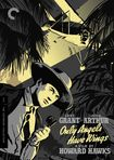 Only Angels Have Wings [criterion Collection] (dvd) 30397237
