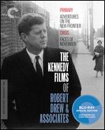 Criterion Collection: Kennedy Films Of Robert Drew (blu-ray Disc) 30397291
