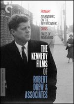 Criterion Collection: Kennedy Films Of Robert Drew (DVD)