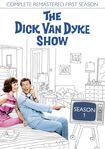The Dick Van Dyke Show: The Complete First Season (dvd) 30403197