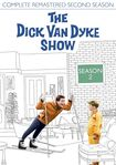 The Dick Van Dyke Show: The Complete Second Season (dvd) 30403202