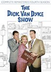The Dick Van Dyke Show: The Complete Fourth Season (dvd) 30403239