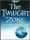 Twilight Zone: Season 1 (DVD)