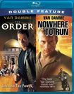 The Order/nowhere To Run [2 Discs] [blu-ray] 3041333