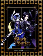 Black Butler: Book Of Circus - Season Three (blu-ray Disc) (4 Disc) 30416287