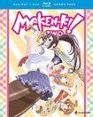 Maken-ki! Two: Season Two [blu-ray/dvd] [4 Discs] 30416296