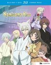 Kamisama Kiss: The Complete Second Season [blu-ray/dvd] [4 Discs] 30416337