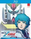 Mobile Suit Zeta Gundam: Part One [blu-ray] [3 Discs] 30423204