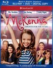 An American Girl: Mckenna Shoots For The Stars [2 Discs] [includes Digital Copy] [blu-ray/dvd] 3043061