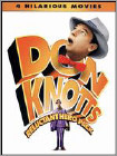 Don Knotts: Reluctant Hero Pack [2 Discs] (DVD)