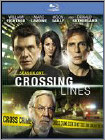 Crossing Lines [3 Discs] (Blu-ray Disc) (Eng)