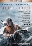 All Is Lost [includes Digital Copy] [ultraviolet] (dvd) 3044193