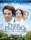 Pride And Prejudice [keepsake Edition] [2 Discs] [blu-ray] 3044312