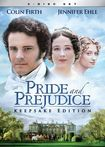 Pride And Prejudice [keepsake Edition] [2 Discs] (dvd) 3044321