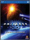 Universe In: Whole New Dimension (Blu-ray 3D)