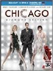 Chicago (Blu-ray Disc) (2 Disc) (Ultraviolet Digital Copy) (Eng/Spa/Fre) 2002