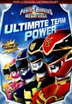 Power Rangers Megaforce: Ultimate Team Power (dvd) 3044516